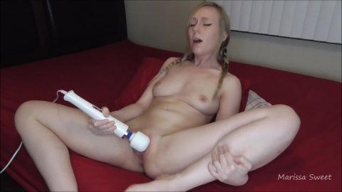 Marissa Sweet - Fucking The Live In Nanny [FullHD 1080P]