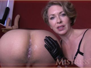 mistress – t – fetish fuckery: depraved man ass cleaner