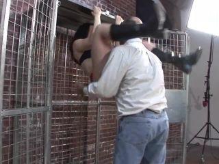 Scissorvixens – Cindy Hunteress – Scissor Magic (HD)