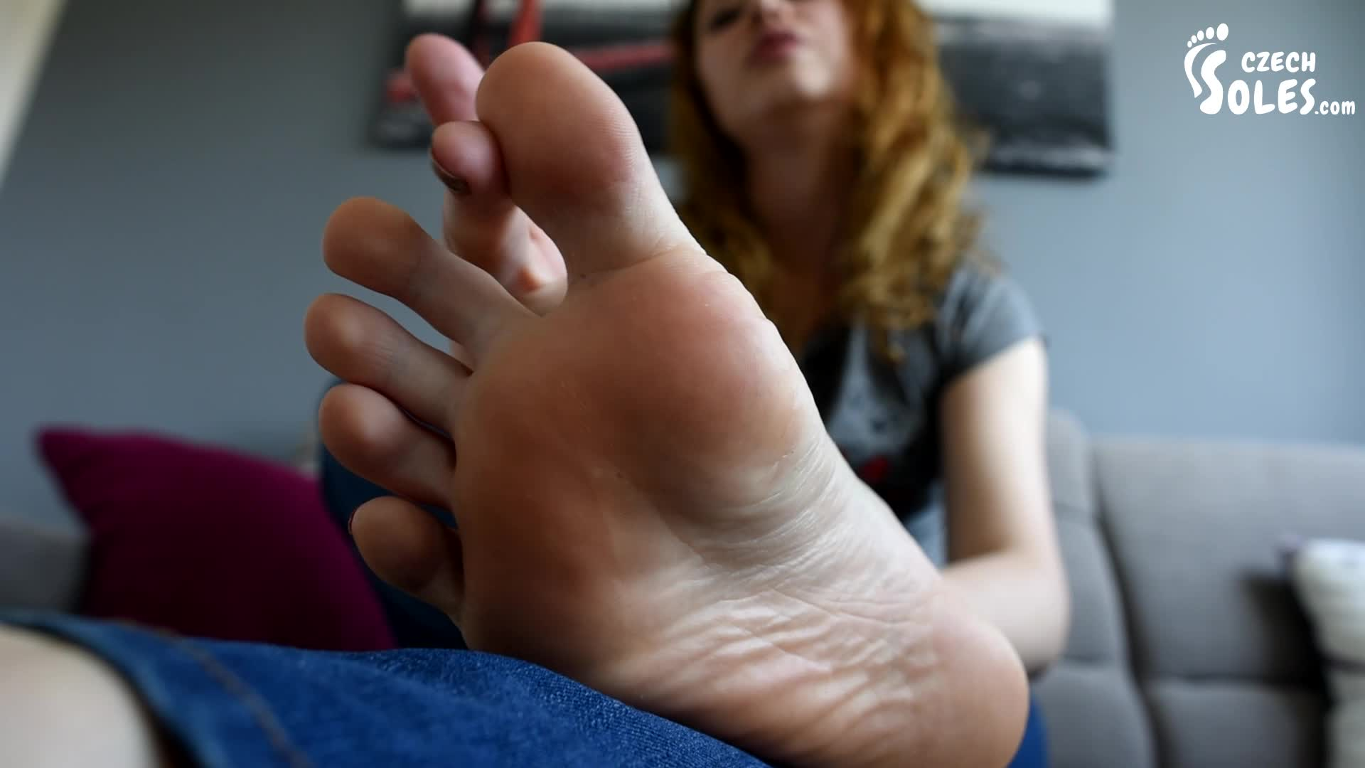 Giantess Ass Worship Pov