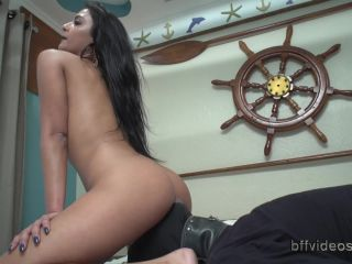 Bffvideos – Monaliza Perfect Ass Control Pt.2