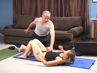 Spanking - Breast Spanked by Teacher