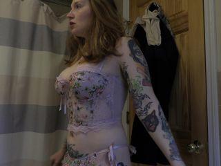 Bettie Bondage - You're No Good for My Step-Daughter [UltraHD/4K 2160P] - Screenshot 3