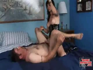 Post-op Danielle Foxxx Dominate me