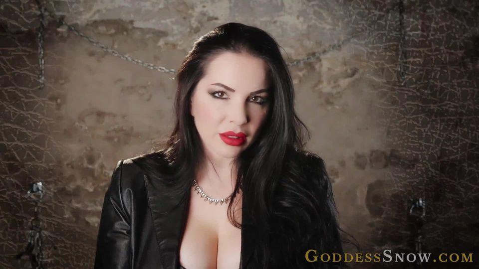 Mistress alexandra snow