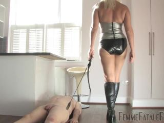 Porn online FemmeFataleFilms – Trampling Filth. Part 1. Starring Mistress Heather femdom
