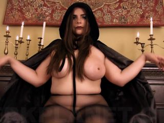 Miss Kelle Martina - Gay Hex | jerkoff instructions | masturbation