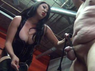 Fetish – Cybill Troy FemDom Anti-Sex League – Tenderized Meat Starring Mistress Natsumi