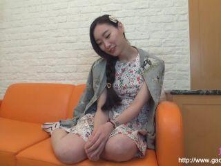 [Gachinco-gachi915] ガチん娘! gachi915 志乃-アナルを捧げる女 番外編