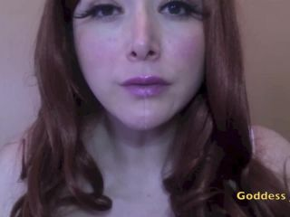 Worship Princess Jeslyn — BEG for My Spit