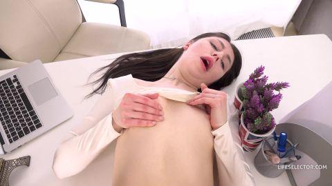 Julia Moon, Rin White - Having Fun With Julia Moon & Friends (1080p)