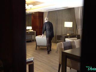 Vivian Blush - Large Breasted Domina 4K