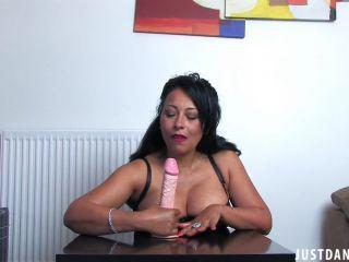 Danica - 2011.06.14 - Sucking Your Cock