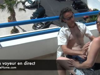 Want to come live with my wife ? cam voyeur en francais