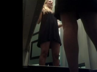 girls in the fitting room 2
