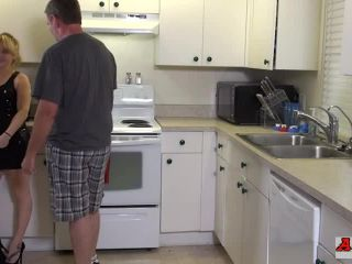 Zoey Carter - Daddy Really Punished Me Part 1