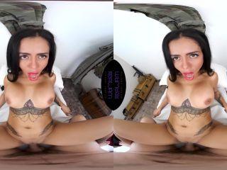 Sergeant Canela - Canela Skin Oculus, Go 4K
