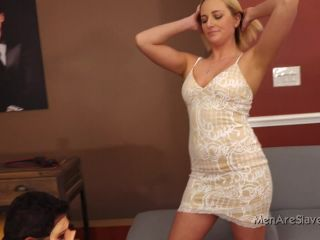 [Femdom 2019] Men Are Slaves  Can You Make It To Ten. Starring Kate England [WHIPPING, FOOT SLAVE TRAINING, HUMILIATION, SUBMISSIVE  SLAVE TRAINING, DOGGYSTYLE]