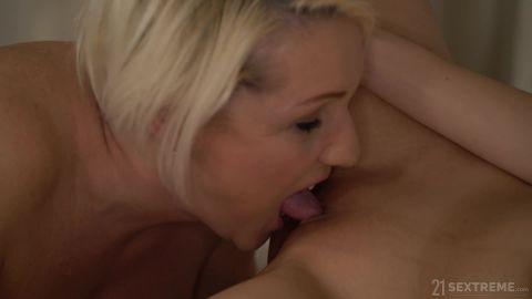 Katana, Bibi Pink - Happy Anniversary (1080p)