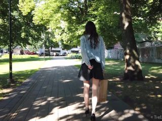 The Life Erotic – Rebeka Ruby