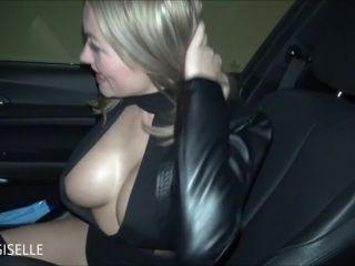 Mydirtyhobby presents Lana-Giselle – LANA IM DRIVE-IN -1 Blowjob zum mitnehmen 14.12.16 NO ORIGINAL