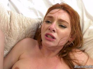 Video online Lacy Lennon - And Big Black Cock  | 2020 | cumshot furry paw fetish