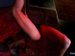 Kink_com - The Gentleman's Club: Don't Fuck with the Dancers