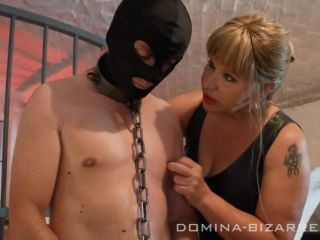 Whipping – Domina-Bizarre – Verkauft! – Part 1