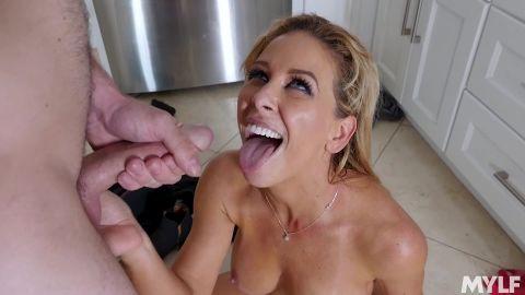 Richelle Ryan, Cherie Deville, Ivy Lebelle, London Rose - Rewarding Their Mouths [FullHD 1080P]
