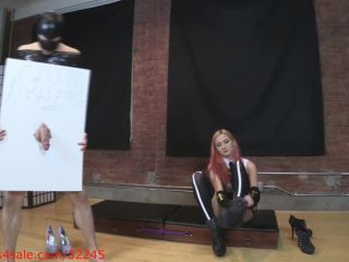 We Love Ballbusting  Goddess Amadahy's Masterpiece  Ultimate Valentines Day Special  TOP CHOICE FEBUARY CLIP part 3 of 3
