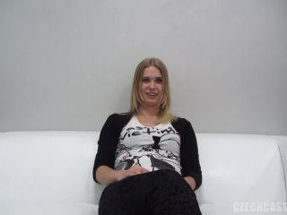 Czech Casting - Marketa (2279) 07/02/2014