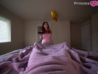 Clips4Sale Webcams Video presents Girl Ellie Idol in YOUR FIRST FATHERS DAY