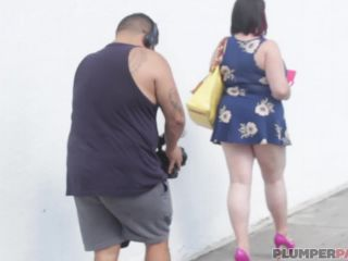 2019 - BBW - Fat Girls - Video 085