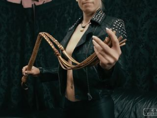 Unusual Bdsm – CRUEL PUNISHMENTS – SEVERE FEMDOM – Anette is brutal in every way part2 – Mistress Anette