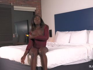 Nubian Barbie's Climax
