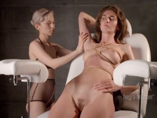 Charlotta - Submissive Bondage Massage