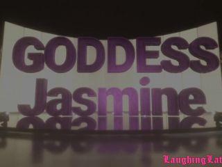 femdom - Jasmine Mendez – My Pussy Runs your World