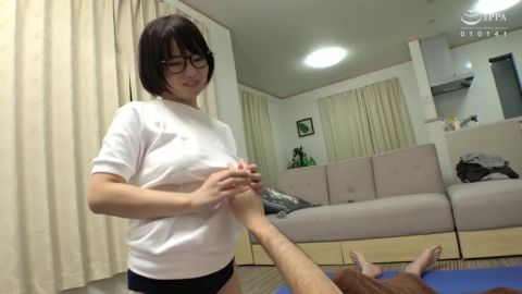Ui Nenne - A Creampie Babe In Bloomers Nenne (720p)