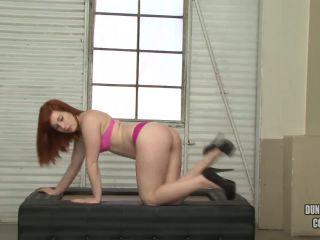 Redhead Cums - Sadie Kennedy
