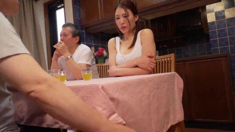 Rinne Toka - JAV, Creampie, Big Tits, Incest, Drama, Mother-in-law (720p)
