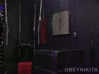 Female Domination – Mistress Nikita FemDom Videos – Obey Nikita – Whipped For Fucking Part 2