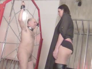 Giantess – DomNation – STUCK IN A WEB OF FACE SLAPPING HUMILIATION – Lady Towers