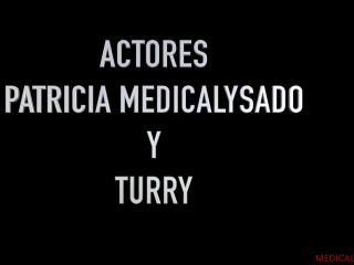 Medicaly Sado – Lady Patricia  – El Caballo