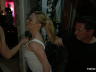 Darling Gets Fucked on Camera For the First Time at Kink! - Kink  September 27, 2013