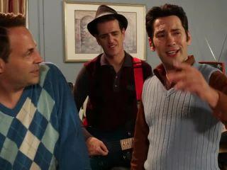 Not Jersey Boys XXX, Scene 2  | big butt | big ass