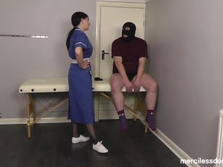 Merciless Dominas – Doctor Visit