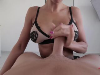 milf - midju show 045 This will be the best Titsfucking in your Life