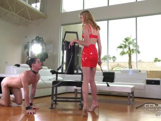 Foot Worship – VICIOUS FEMDOM EMPIRE – Foot Slave Forever – Mistress Mazzy