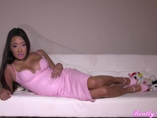 Asian Brat Princess Claudia CEI Countdown