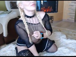 Chaturbate Webcams Video presents Girl Blonde Milfy in Show from 25.04.2018